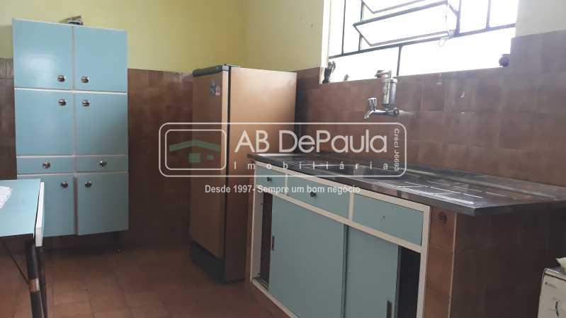 20191018_114504 - Casa 6 quartos à venda Rio de Janeiro,RJ - R$ 275.000 - ABCA60002 - 3