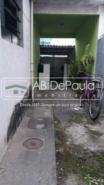 20191018_114514 - Casa 6 quartos à venda Rio de Janeiro,RJ - R$ 275.000 - ABCA60002 - 9