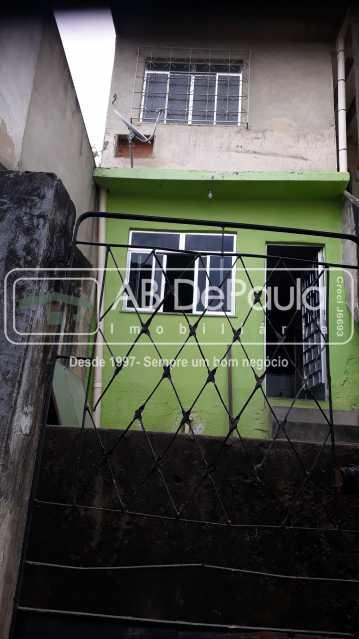 20191018_114528 - Casa 6 quartos à venda Rio de Janeiro,RJ - R$ 275.000 - ABCA60002 - 11