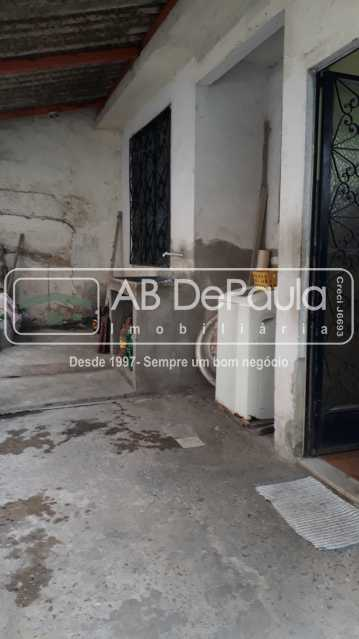 20191018_114606 - Casa 6 quartos à venda Rio de Janeiro,RJ - R$ 275.000 - ABCA60002 - 10