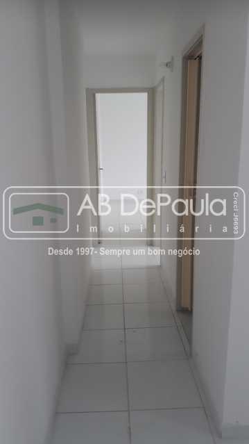 20191118_103510 - Apartamento à venda Avenida Canal Rio Cacambe,Rio de Janeiro,RJ - R$ 200.000 - ABAP20437 - 4