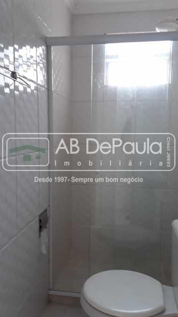 20191118_103540 - Apartamento à venda Avenida Canal Rio Cacambe,Rio de Janeiro,RJ - R$ 200.000 - ABAP20437 - 5
