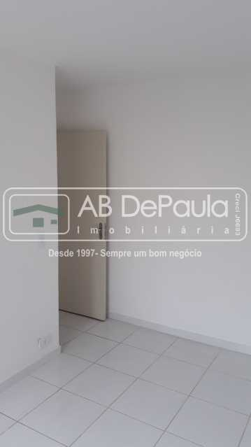 20191118_103627 - Apartamento à venda Avenida Canal Rio Cacambe,Rio de Janeiro,RJ - R$ 200.000 - ABAP20437 - 8