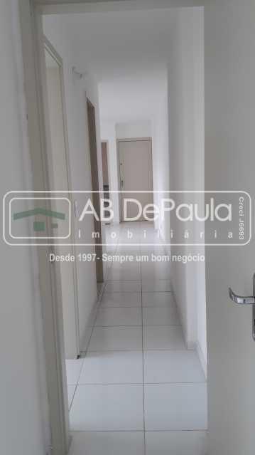 20191118_103659 - Apartamento à venda Avenida Canal Rio Cacambe,Rio de Janeiro,RJ - R$ 200.000 - ABAP20437 - 9