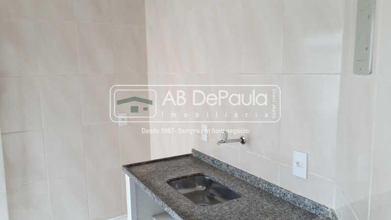 20191118_103751 - Apartamento à venda Avenida Canal Rio Cacambe,Rio de Janeiro,RJ - R$ 200.000 - ABAP20437 - 11