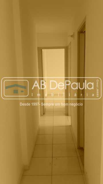 20191118_103858 - Apartamento à venda Avenida Canal Rio Cacambe,Rio de Janeiro,RJ - R$ 200.000 - ABAP20437 - 14