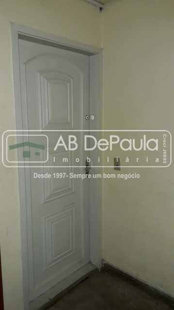 20191118_104844 - Apartamento à venda Avenida Canal Rio Cacambe,Rio de Janeiro,RJ - R$ 200.000 - ABAP20437 - 17