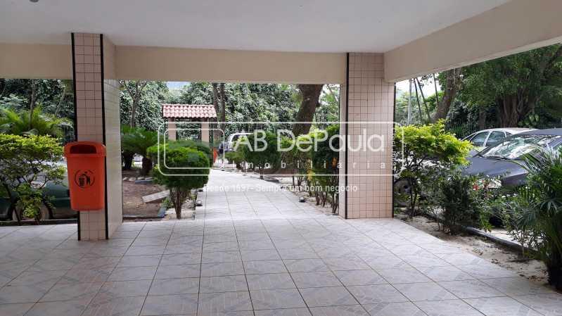 20191118_105110 - Apartamento à venda Avenida Canal Rio Cacambe,Rio de Janeiro,RJ - R$ 200.000 - ABAP20437 - 3