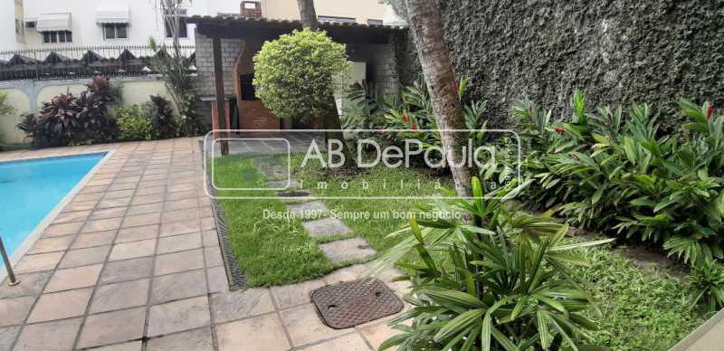 thumbnail 1 - VILA VALQUEIRE - CHAVES NA LOJA ((( Espetacular apartamento TODO AMPLO - 190m2 Construídos ))) - ABAP30098 - 4