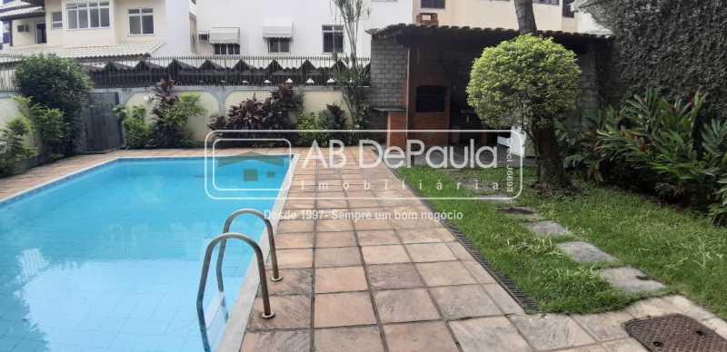thumbnail 2 - VILA VALQUEIRE - CHAVES NA LOJA ((( Espetacular apartamento TODO AMPLO - 190m2 Construídos ))) - ABAP30098 - 6