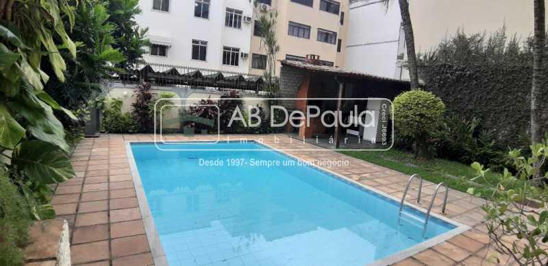 thumbnail 4 - VILA VALQUEIRE - CHAVES NA LOJA ((( Espetacular apartamento TODO AMPLO - 190m2 Construídos ))) - ABAP30098 - 5