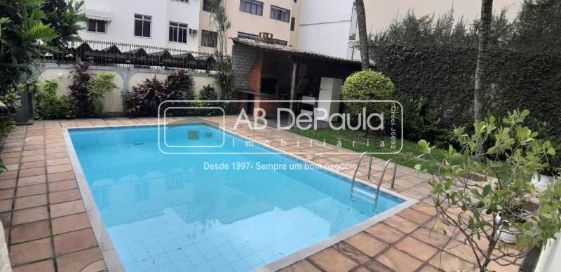 thumbnail 5 - VILA VALQUEIRE - CHAVES NA LOJA ((( Espetacular apartamento TODO AMPLO - 190m2 Construídos ))) - ABAP30098 - 7