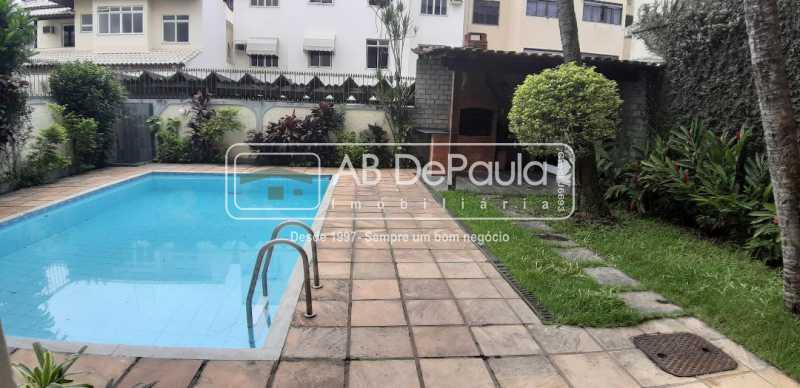 thumbnail 6 - VILA VALQUEIRE - CHAVES NA LOJA ((( Espetacular apartamento TODO AMPLO - 190m2 Construídos ))) - ABAP30098 - 3