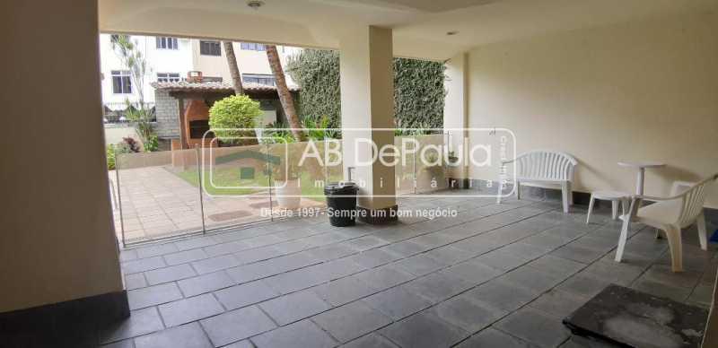 thumbnail 7 - VILA VALQUEIRE - CHAVES NA LOJA ((( Espetacular apartamento TODO AMPLO - 190m2 Construídos ))) - ABAP30098 - 8