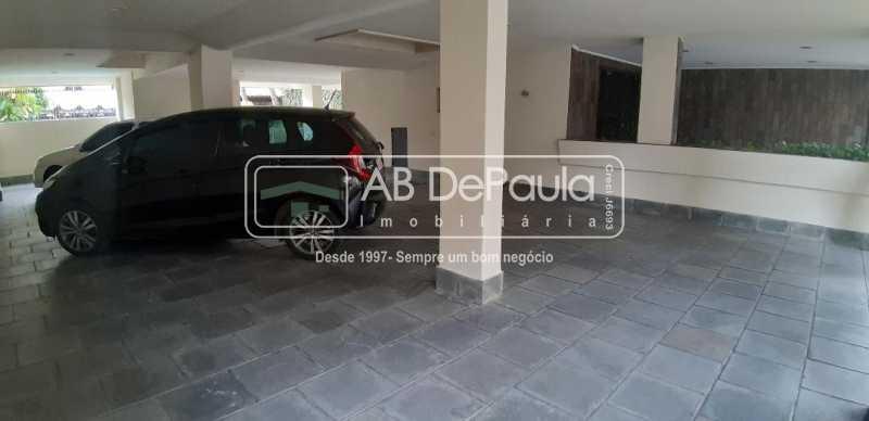 thumbnail 8 - VILA VALQUEIRE - CHAVES NA LOJA ((( Espetacular apartamento TODO AMPLO - 190m2 Construídos ))) - ABAP30098 - 24