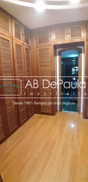 thumbnail 14 - VILA VALQUEIRE - CHAVES NA LOJA ((( Espetacular apartamento TODO AMPLO - 190m2 Construídos ))) - ABAP30098 - 12