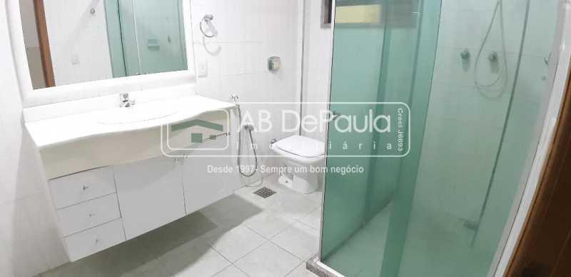 thumbnail 19 - VILA VALQUEIRE - CHAVES NA LOJA ((( Espetacular apartamento TODO AMPLO - 190m2 Construídos ))) - ABAP30098 - 22