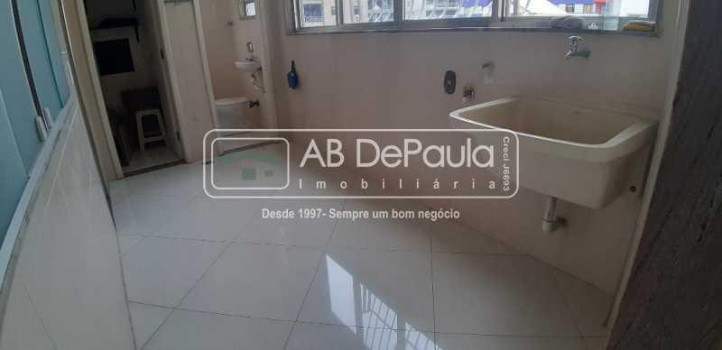 thumbnail 21 - VILA VALQUEIRE - CHAVES NA LOJA ((( Espetacular apartamento TODO AMPLO - 190m2 Construídos ))) - ABAP30098 - 23