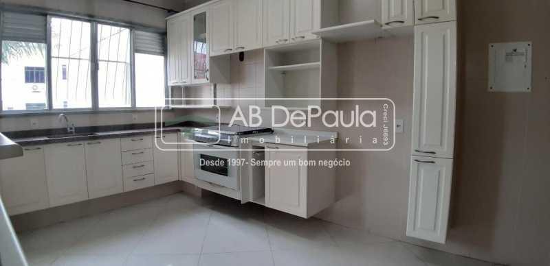 thumbnail 22 - VILA VALQUEIRE - CHAVES NA LOJA ((( Espetacular apartamento TODO AMPLO - 190m2 Construídos ))) - ABAP30098 - 18