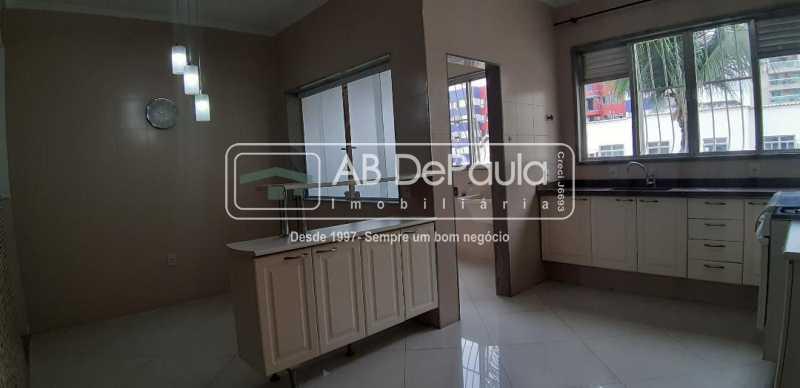 thumbnail 23 - VILA VALQUEIRE - CHAVES NA LOJA ((( Espetacular apartamento TODO AMPLO - 190m2 Construídos ))) - ABAP30098 - 19