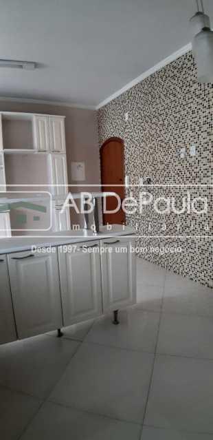 thumbnail 25 - VILA VALQUEIRE - CHAVES NA LOJA ((( Espetacular apartamento TODO AMPLO - 190m2 Construídos ))) - ABAP30098 - 17