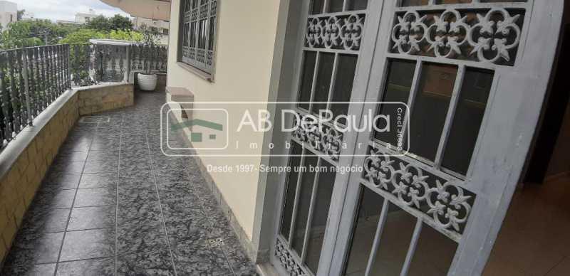 thumbnail 26 - VILA VALQUEIRE - CHAVES NA LOJA ((( Espetacular apartamento TODO AMPLO - 190m2 Construídos ))) - ABAP30098 - 10