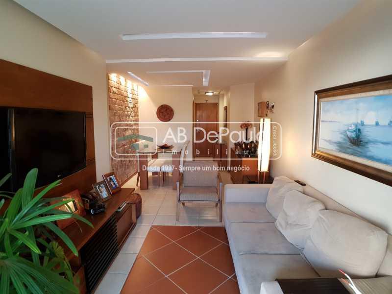 3b6d42c3-86a5-4229-a527-94520c - RECREIO DOS BANDEIRANTES - Apartamento maravilhoso,lindo mesmo! composto por 3 quartos sendo uma suíte - ABAP40009 - 1