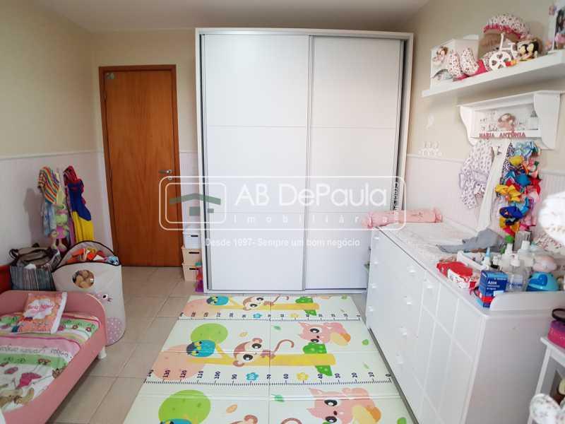 3d5087b4-a427-41e4-975b-818add - RECREIO DOS BANDEIRANTES - Apartamento maravilhoso,lindo mesmo! composto por 3 quartos sendo uma suíte - ABAP40009 - 6