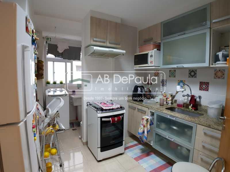 8af3055a-402b-4edc-89bd-d1bd10 - RECREIO DOS BANDEIRANTES - Apartamento maravilhoso,lindo mesmo! composto por 3 quartos sendo uma suíte - ABAP40009 - 10