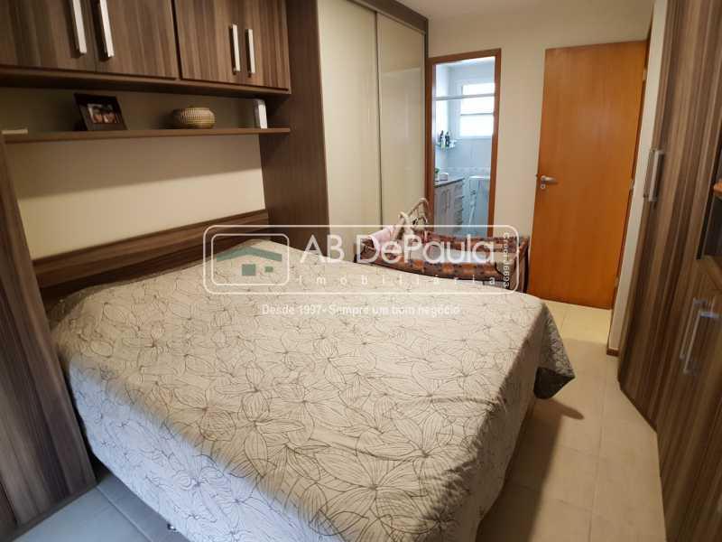 e4087ab2-1ded-45cb-a696-74ed78 - RECREIO DOS BANDEIRANTES - Apartamento maravilhoso,lindo mesmo! composto por 3 quartos sendo uma suíte - ABAP40009 - 16
