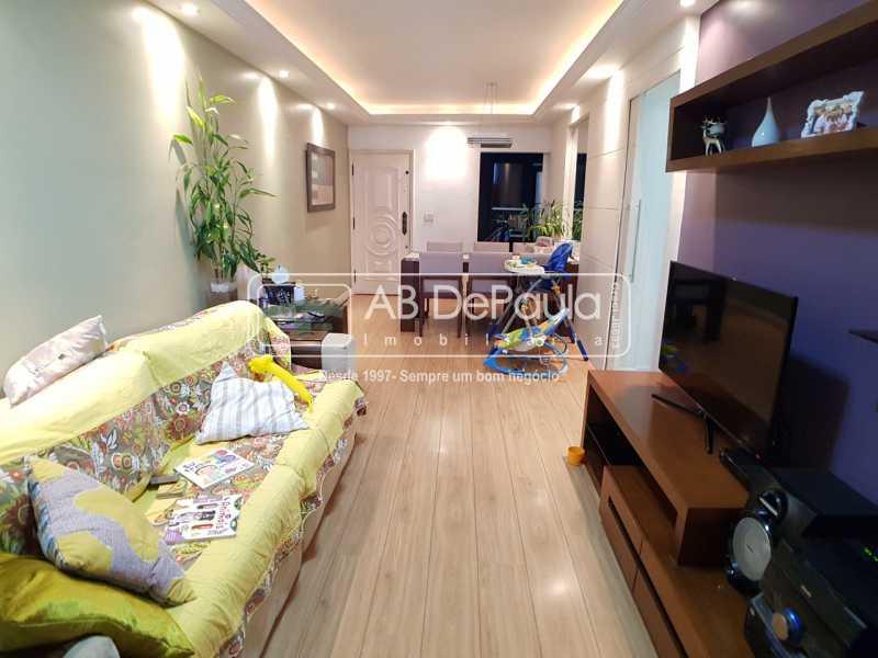01f094b1-9727-4471-be02-f7af14 - Apartamento Rio de Janeiro, Botafogo, RJ À Venda, 3 Quartos, 94m² - ABAP30099 - 1