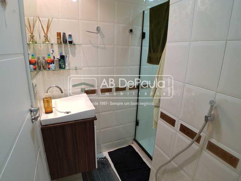 1a7091a2-6c46-487c-9b76-64f279 - Apartamento Rio de Janeiro, Botafogo, RJ À Venda, 3 Quartos, 94m² - ABAP30099 - 3