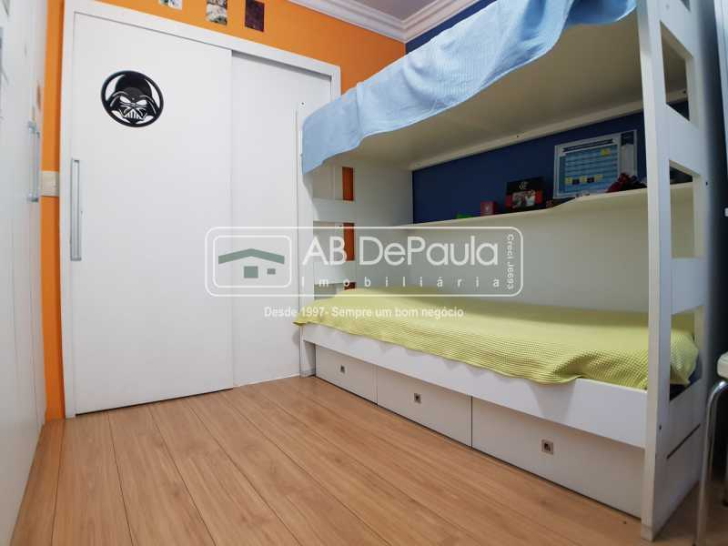 37a630f4-0358-4810-8dd1-f8e024 - Apartamento Rio de Janeiro, Botafogo, RJ À Venda, 3 Quartos, 94m² - ABAP30099 - 9