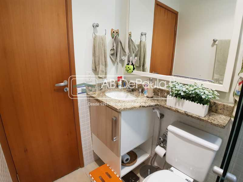 43e8b31a-45fd-4634-92e9-5f1c00 - Apartamento Rio de Janeiro, Botafogo, RJ À Venda, 3 Quartos, 94m² - ABAP30099 - 10