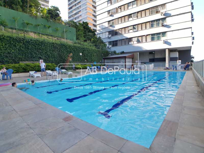 89d2dc36-3aa5-4fe9-97d8-b25cf4 - Apartamento Rio de Janeiro, Botafogo, RJ À Venda, 3 Quartos, 94m² - ABAP30099 - 13