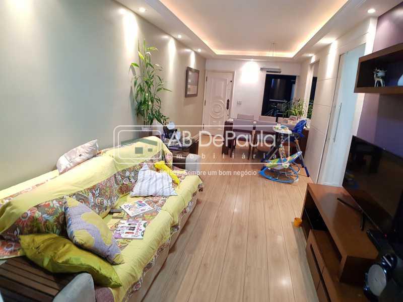 690f47d7-bc00-4520-8fca-c08c57 - Apartamento Rio de Janeiro, Botafogo, RJ À Venda, 3 Quartos, 94m² - ABAP30099 - 14