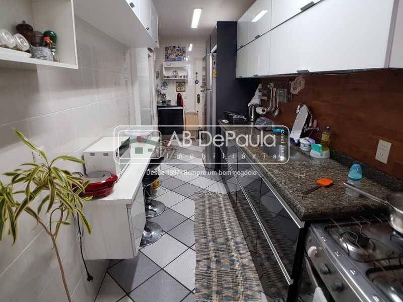 2699ada0-0a70-426b-9440-392cba - Apartamento Rio de Janeiro, Botafogo, RJ À Venda, 3 Quartos, 94m² - ABAP30099 - 16