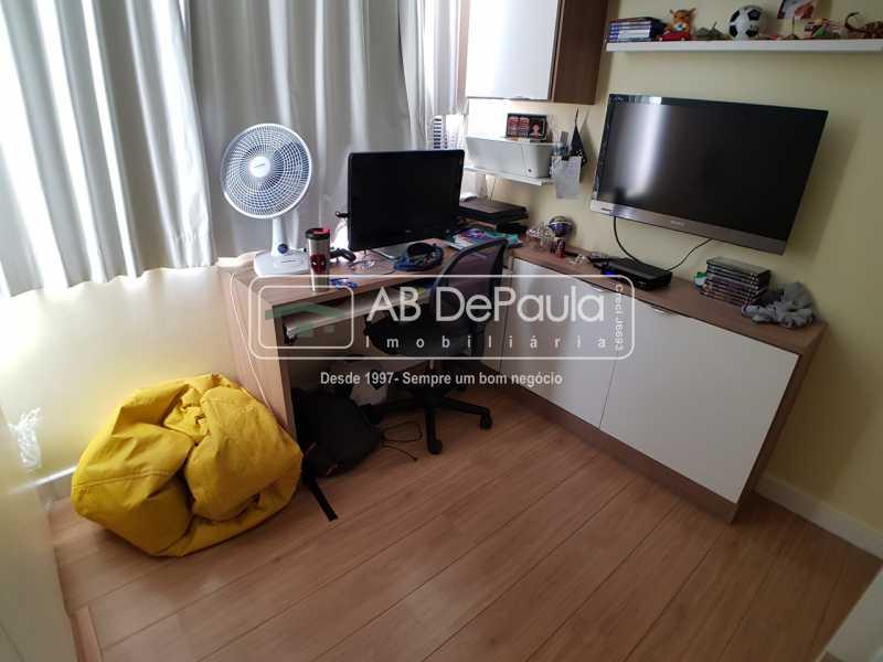 9475cd27-1b97-40b0-b282-4072a7 - Apartamento Rio de Janeiro, Botafogo, RJ À Venda, 3 Quartos, 94m² - ABAP30099 - 17