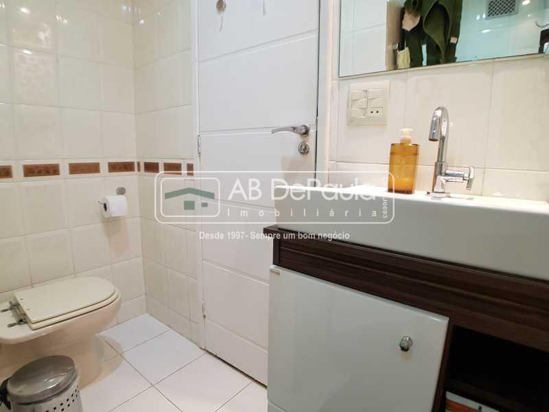 db9735be-e3b8-40e1-a579-3c2eaf - Apartamento Rio de Janeiro, Botafogo, RJ À Venda, 3 Quartos, 94m² - ABAP30099 - 18