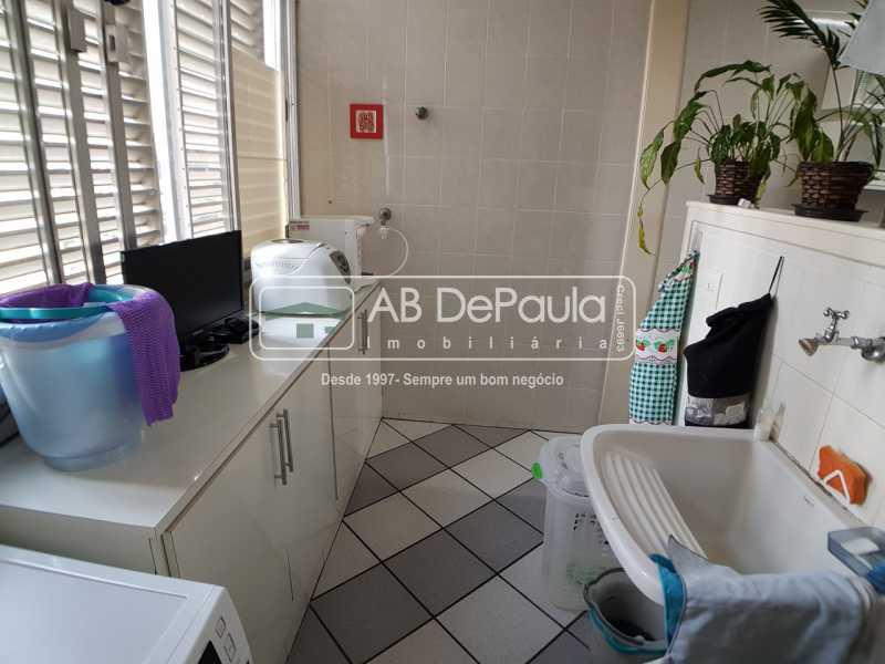 e24cf138-6a48-4f55-ab45-a9584a - Apartamento Rio de Janeiro, Botafogo, RJ À Venda, 3 Quartos, 94m² - ABAP30099 - 20