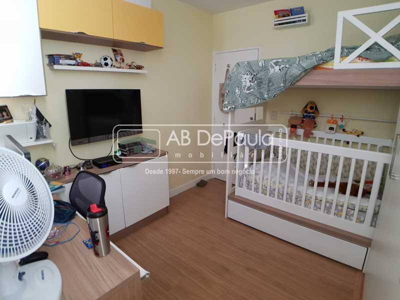 38f44db3-21f7-4782-9056-a5af5f - Apartamento Rio de Janeiro, Botafogo, RJ À Venda, 3 Quartos, 94m² - ABAP30099 - 24