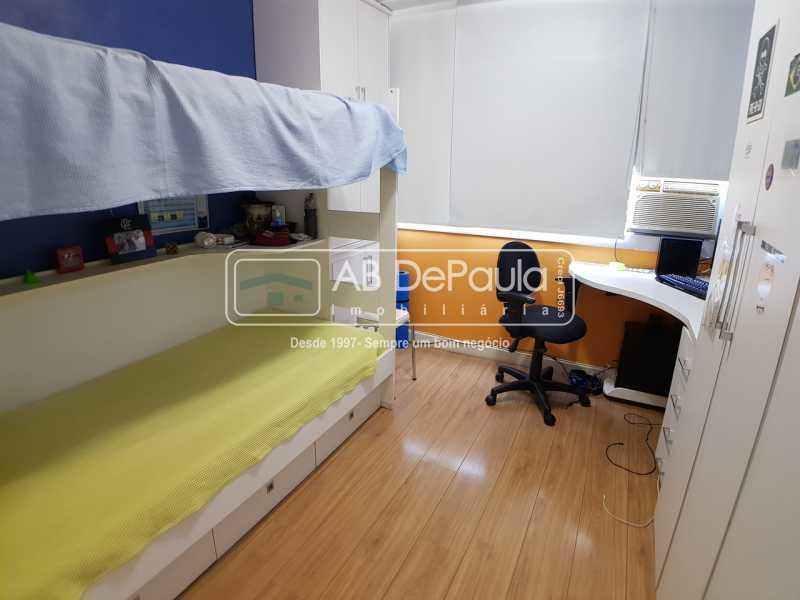 57b20045-fbf8-4eeb-87f3-7a7bb2 - Apartamento Rio de Janeiro, Botafogo, RJ À Venda, 3 Quartos, 94m² - ABAP30099 - 26