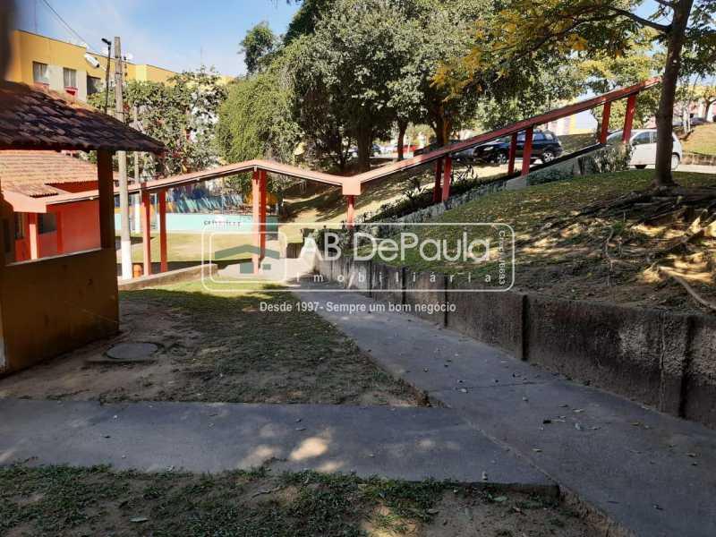 thumbnail 4 - Campo Grande - CONDOMÍNIO RESIDENCIAL GAIVOTAS. (Próximo a Faculdade FEUC). - ABAP30100 - 15