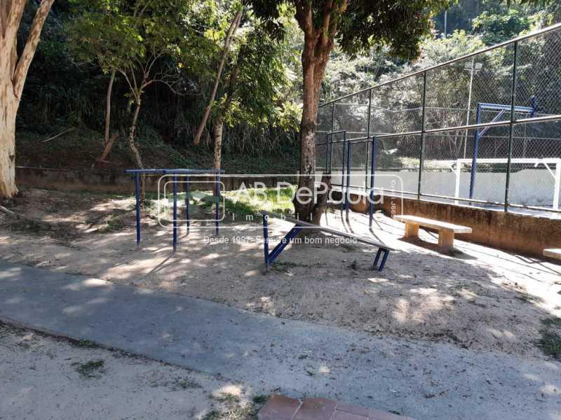 thumbnail 5 - Campo Grande - CONDOMÍNIO RESIDENCIAL GAIVOTAS. (Próximo a Faculdade FEUC). - ABAP30100 - 16