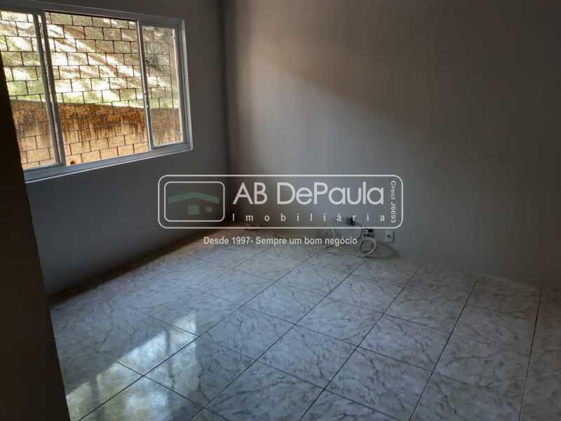 thumbnail 13 - Campo Grande - CONDOMÍNIO RESIDENCIAL GAIVOTAS. (Próximo a Faculdade FEUC). - ABAP30100 - 3