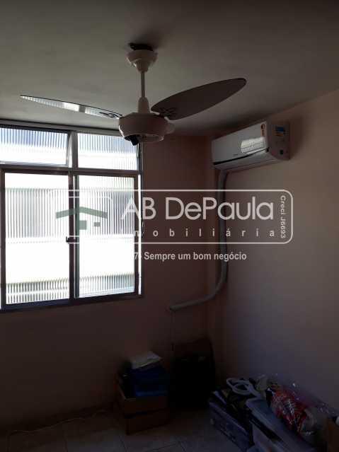 20191218_092116 - Apartamento à venda Rua do Governo,Rio de Janeiro,RJ - R$ 220.000 - ABAP20451 - 11