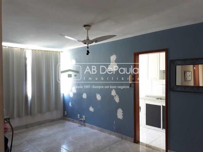 20191218_092315 - Apartamento à venda Rua do Governo,Rio de Janeiro,RJ - R$ 220.000 - ABAP20451 - 5
