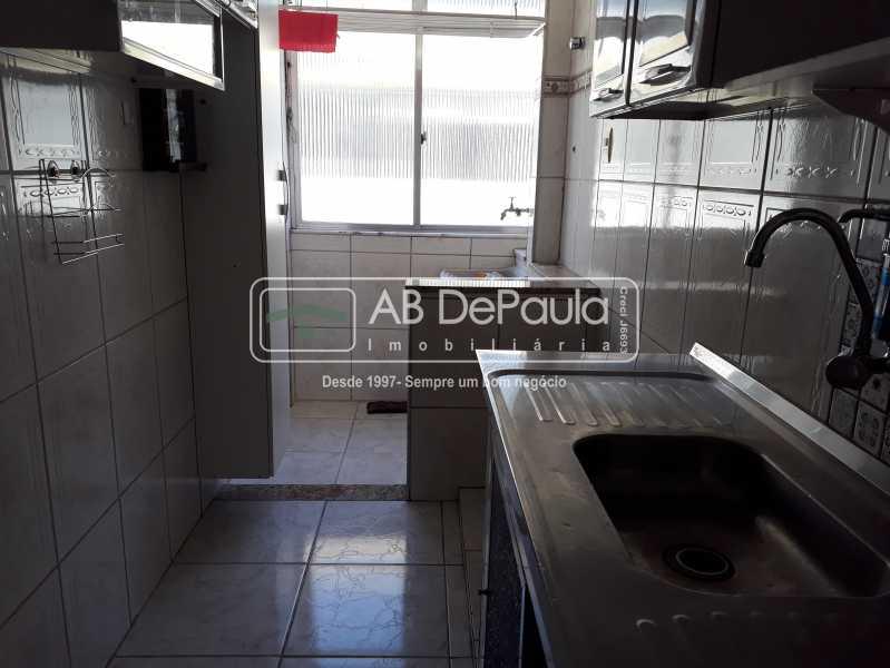 20191218_092426 - Apartamento à venda Rua do Governo,Rio de Janeiro,RJ - R$ 220.000 - ABAP20451 - 14