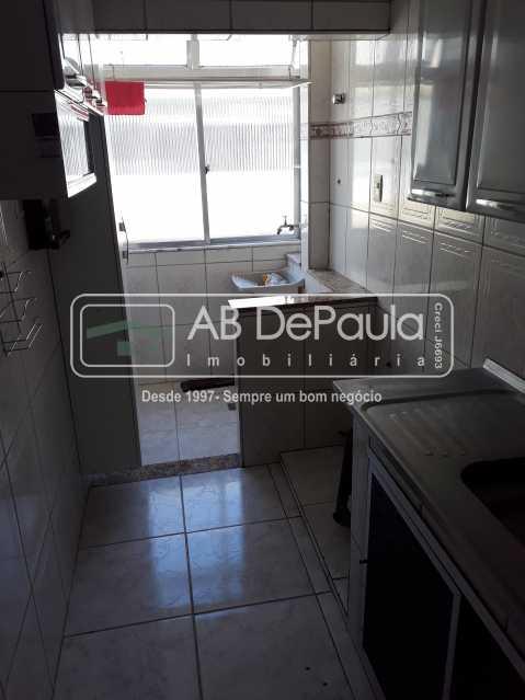 20191218_092438 - Apartamento à venda Rua do Governo,Rio de Janeiro,RJ - R$ 220.000 - ABAP20451 - 15