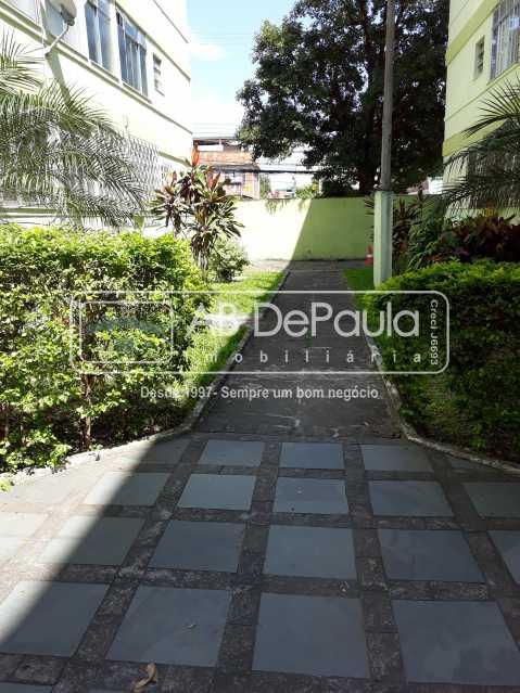 20191218_092915 - Apartamento à venda Rua do Governo,Rio de Janeiro,RJ - R$ 220.000 - ABAP20451 - 16